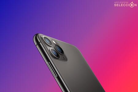 Tremenda oferta del iPhone 11 Pro de 512 GB en Amazon: el anterior buque insignia de Apple por 1.049 euros, su precio mínimo