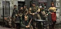 'Commandos' volverá a cargo de Pyro, el célebre estudio español