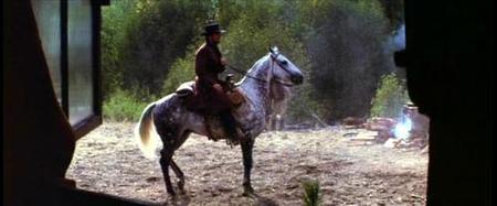 Clint Eastwood: 'El jinete pálido'