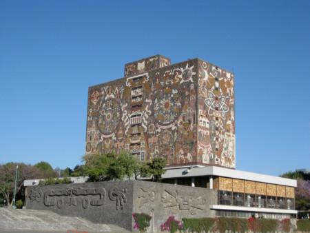 En México tenemos dos de las diez mejores universidades de Latinoamérica