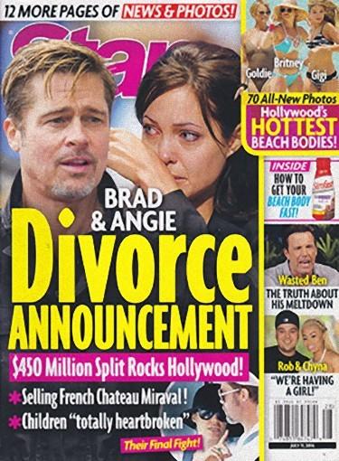 Mientras otros hablan de divorcio
