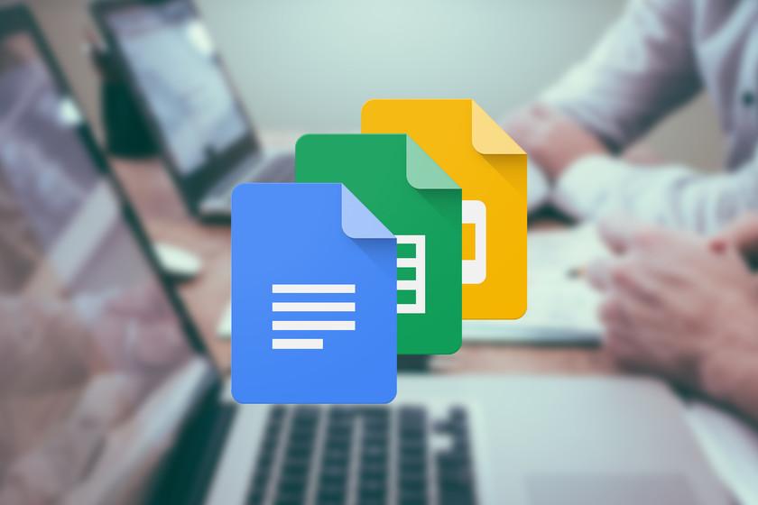 Cómo crear de forma instantánea desde el navegador cualquier tipo de documento de Google Docs