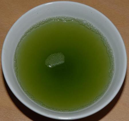 ¿Se puede beber demasiado té verde?