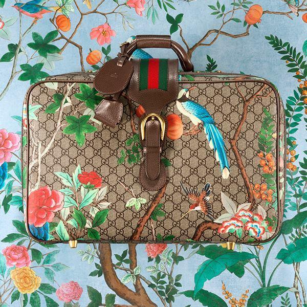 Foto de Gucci Tian Collection Bolsos (1/4)