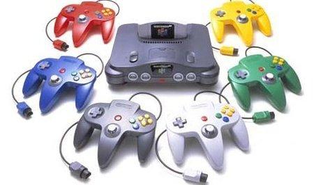 Cinco juegos con los que comenzar en Nintendo 64