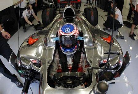 McLaren domina el viernes en el Gran Premio de Turquía
