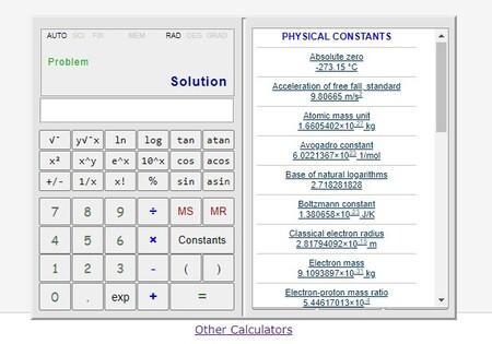 Objetos de matemáticas