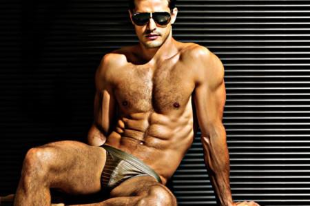 Diego Miguel Charlie By Matthew Zink 2016 Beachwear 002
