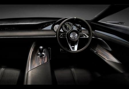 Mazda Vision Coupe Concept 2017 1600 0b 1