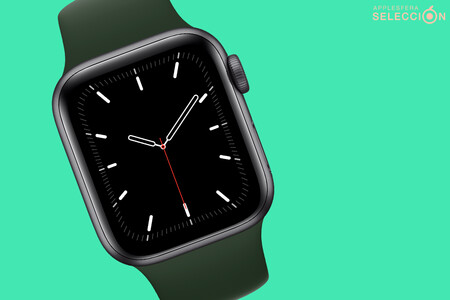 """Ahorra 40 euros en el Apple Watch SE GPS de 44 mm en Amazon y MediaMarkt, el smartwatch """"económico"""" para iPhone"""