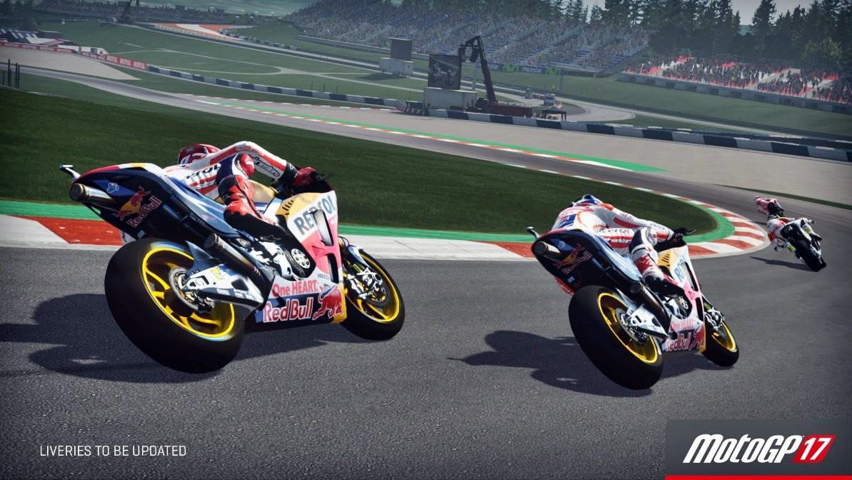 Foto de MotoGP 17 (4/10)