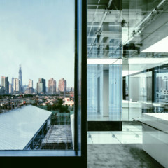 Foto 5 de 14 de la galería las-oficinas-de-cristal-de-soho en Trendencias Lifestyle