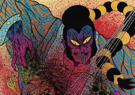 'Enter the Kann', de Víctor Puchalski: fusión salvaje de universos