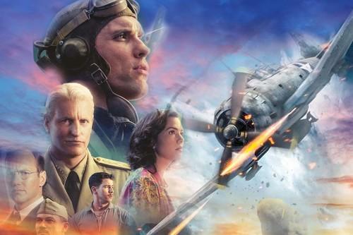 'Midway': Roland Emmerich firma un entretenidísimo ejercicio de cine bélico a la antigua usanza