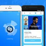 Shazam estrena accesos directos para identificar canciones más rápidamente