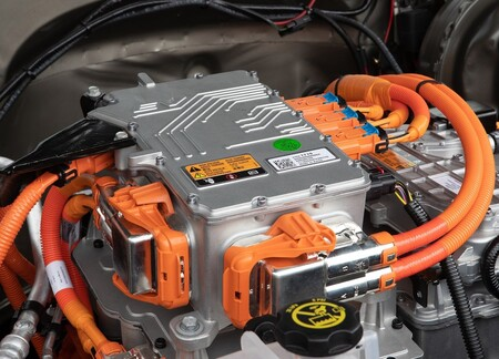 Chevrolet K5 Blazer E Concept 2020 1600 08