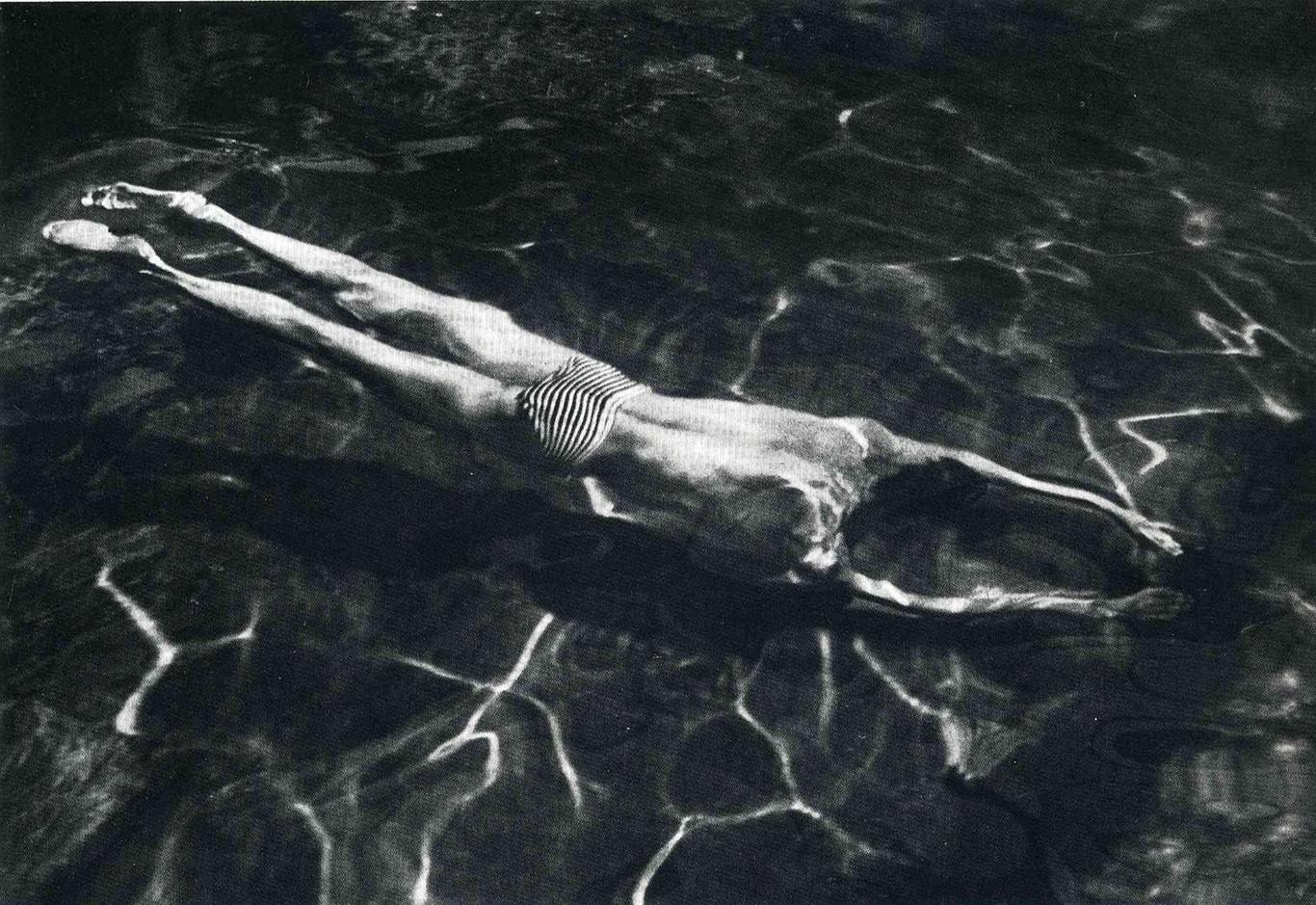 """André Kertész, un """"maestro de maestros"""" que tuvo que luchar toda su vida por ver reconocido su talento"""
