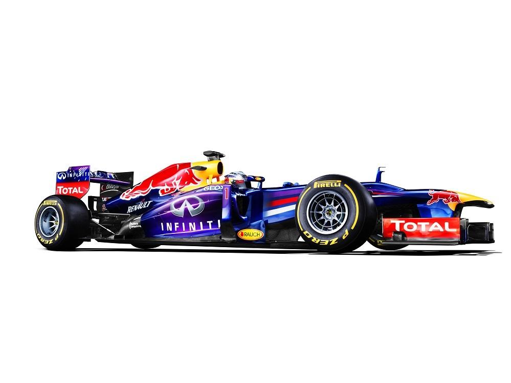Foto de Red Bull RB9 (2/2)