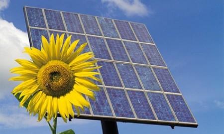 Una empresa abulense inventa el primer suelo fotovoltaico transitable