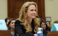 Nicole Kidman nos felicita