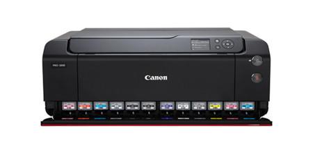 Canon Imageprograf Pro 1000 5