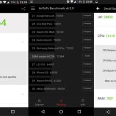 Foto 2 de 6 de la galería benchmarks-alcatel-idol-4s en Xataka