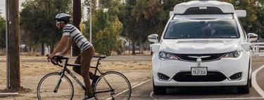 Los coches autónomos de Waymo son más una promesa que una realidad, según The Information