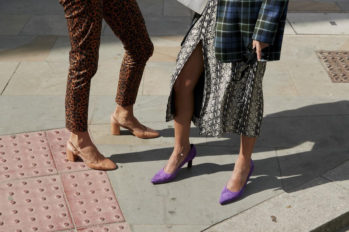 96236137e242d ¡Imposible resistirse! Las ocho tendencias en zapatos primavera-verano 2019  más tentadoras