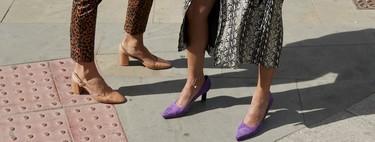 ¡Imposible resistirse! Las ocho tendencias en zapatos primavera-verano 2019 más tentadoras