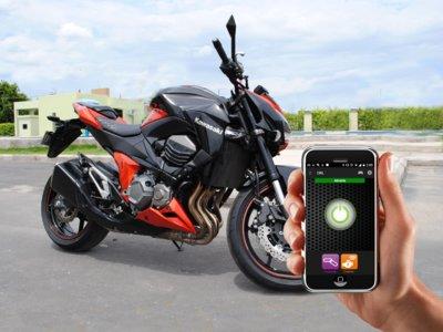 BRunKey, un dispositivo móvil para luchar contra el robo de automóviles y motos en Colombia