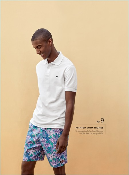 Nordstrom 2017 Spring Mens Catalogue Essentials 009