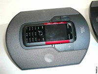 Altavoces de JBL para el Nokia 5310