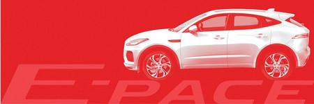 El Jaguar E-Pace se presentará el 13 de julio y costará 37.450 euros