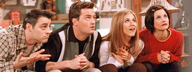 'Friends': Monica y Chandler solamente iban a tener un lío de una noche y otras anécdotas para celebrar los 25 años de la serie