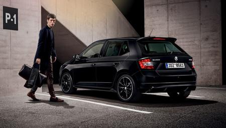Škoda Fabia Black Edition: una edición especial con la deportividad por bandera, desde 16.920 euros