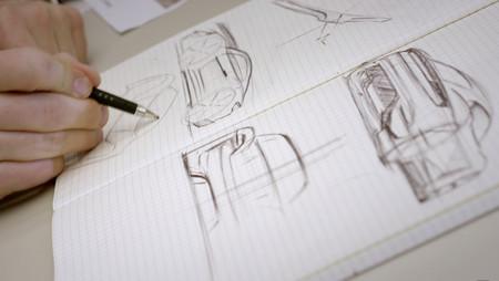 Design Sketch Mission E