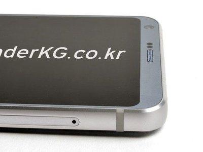 La batería no extraíble vuelve al LG G6 tres generaciones después del incombustible LG G2