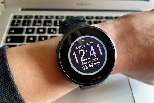 Polar Vantage V2: probamos el smartwatch tope de gama de Polar que controla todo tu entrenamiento desde tu muñeca
