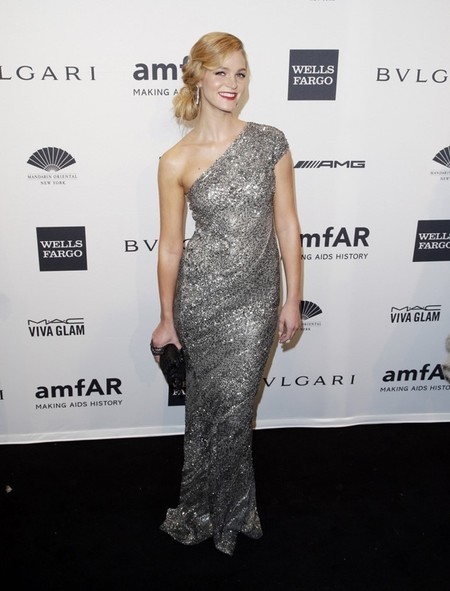 amfar-2014-look-celebrity Erin Heatherton