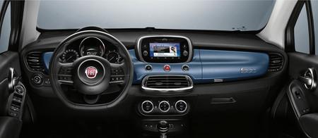 Fiat Mirror App en coche