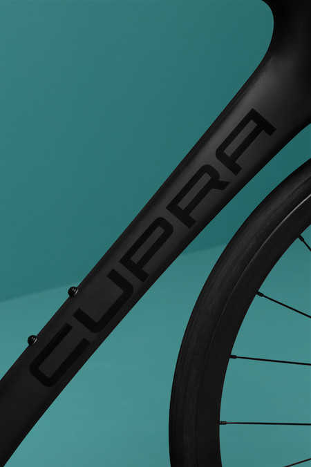 Seat Cupra Bike 2