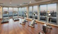 Aprende a entrenar en el gimnasio de un hotel