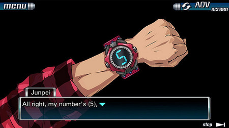 Zero Escape Collection 02