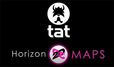 Horizon 2D-3D, TAT nos trae nuevas ideas para las interfaces
