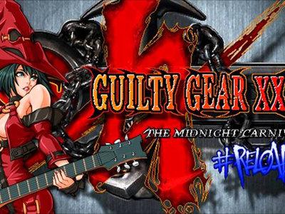 Porque los clásicos nunca mueren, Guilty Gear X2 #Reload y Guilty Gear Isuka regresan a Steam