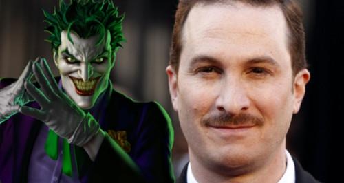 Darren Aronofsky compara el spin-off sobre Joker con la película de Batman que propuso a Warner