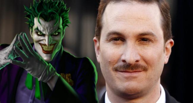 Joker Darren