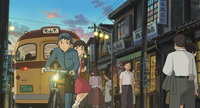 'Kokuriko-zaka kara', de Goro Miyazaki, ya tiene trailer internacional