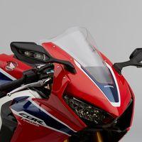 ¿Veremos una Honda CBR1000RR Fireblade más barata? Parece que sí, en el Salón de Milán