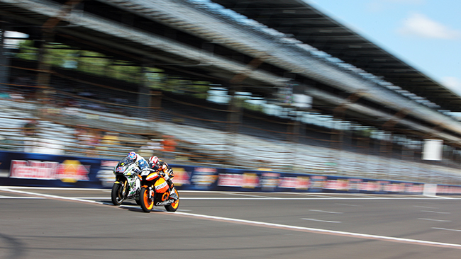 Red Bull Indianapolis Moto2